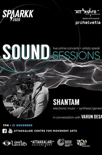 Shantam - Sound Sessions 2.png