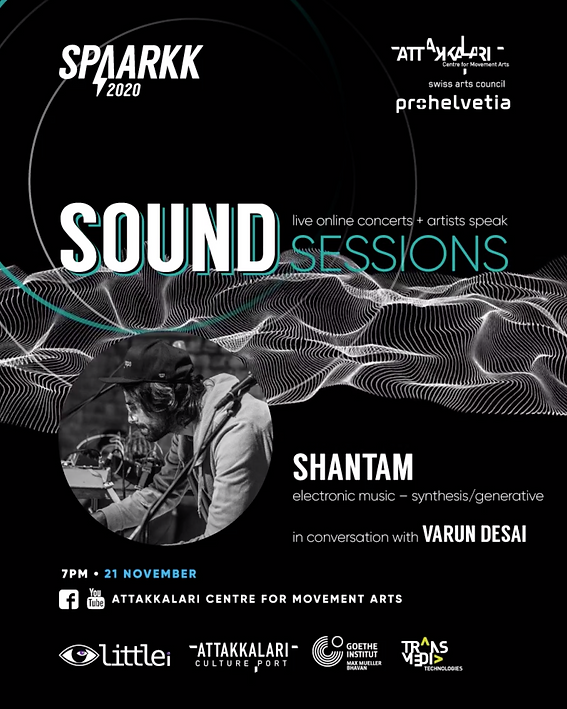 Shantam - Sound Sessions 2.png