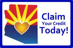 What if Arizona gave you $400/$800?