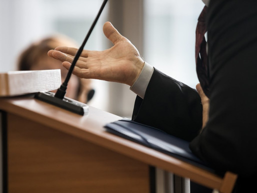 Stopford's Expert Witness Capabilities