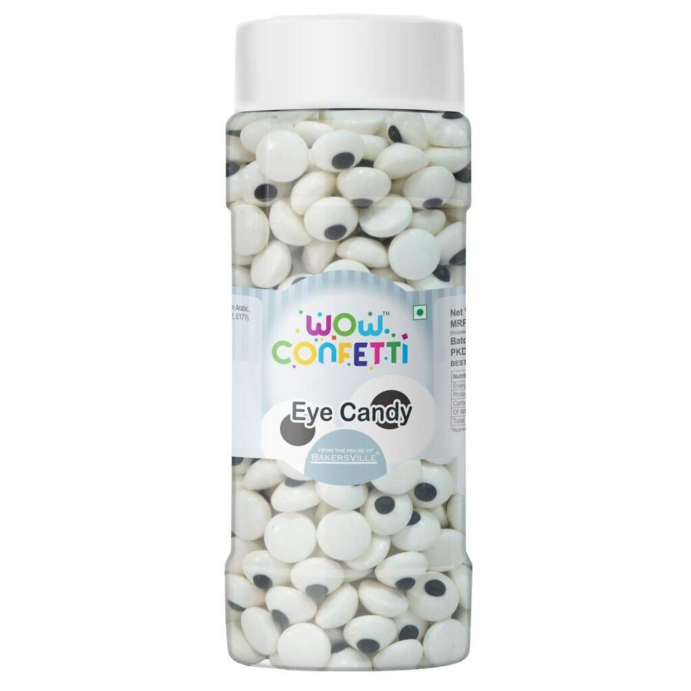 wow confetti eye candy for halloween snacks