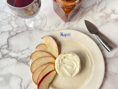 4 Easy & Fun Apple Recipes