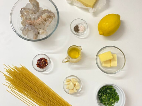 3 Shrimp Recipes for Weeknight Meals