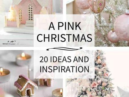 Christmas Decorating Tips & Tricks