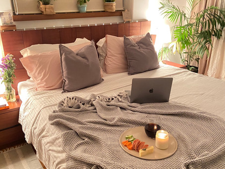 Tips To Freshen & Cozy Up Your Bedroom