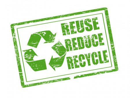 RECYCLING • COMPOSTING