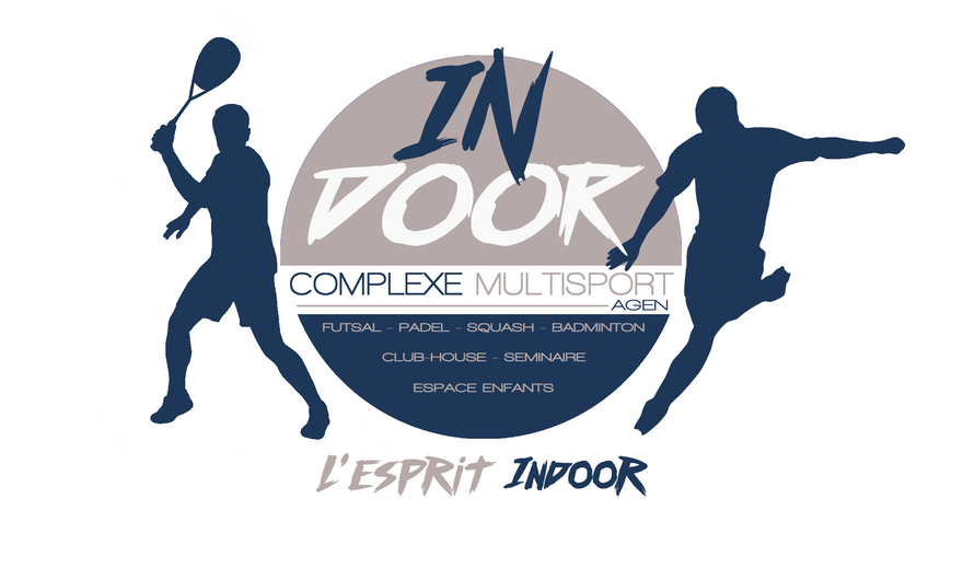 Logo Agen Indoor