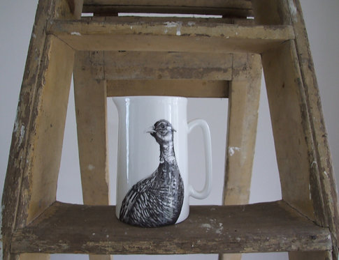 Wilfred Farmhouse Jug - Medium