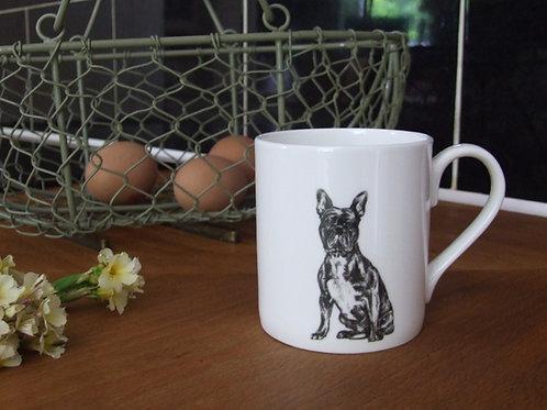 Mr Bunouf - Fine Bone China Mug SALE
