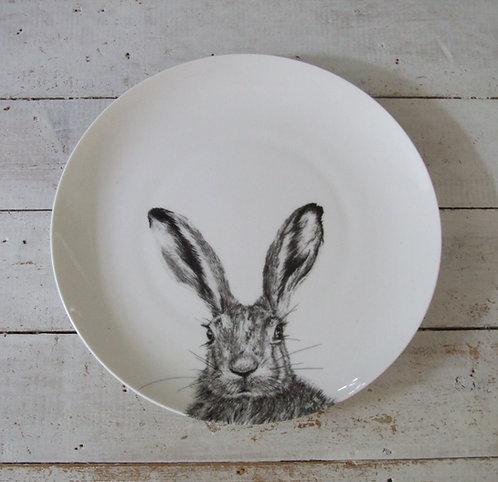 Clover - Dinner Plate