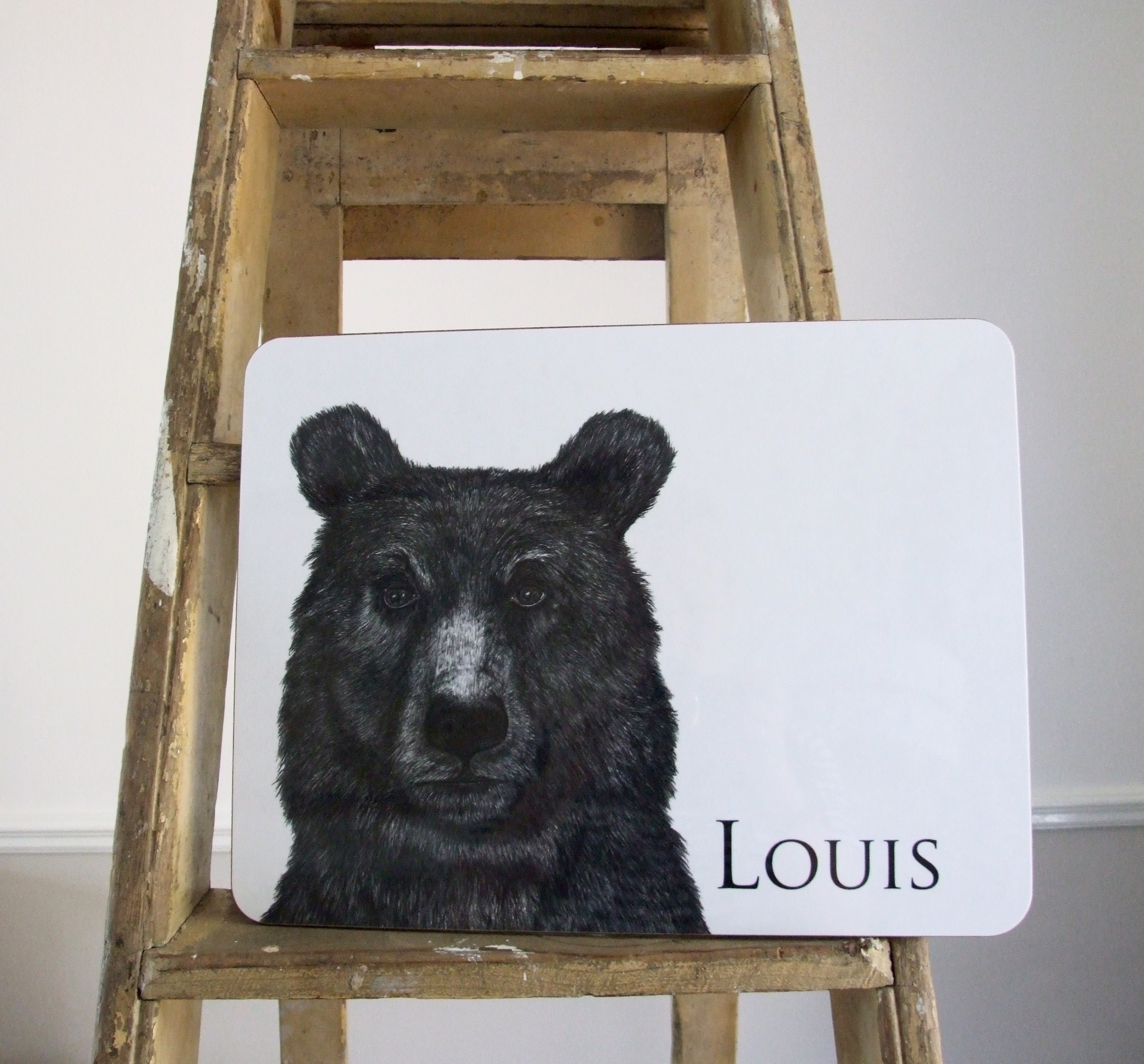 Oswald & Louis