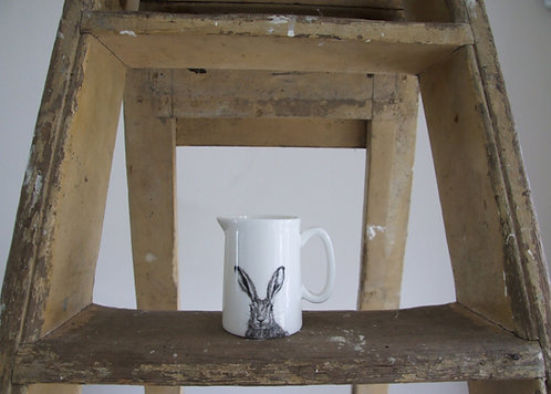 Clover Farmhouse Jug - Mini