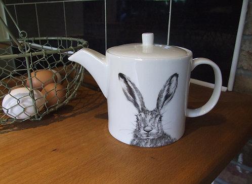 Clover Tea Pot - 4 cup