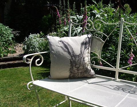 Set of 2 Clover cushions - regular