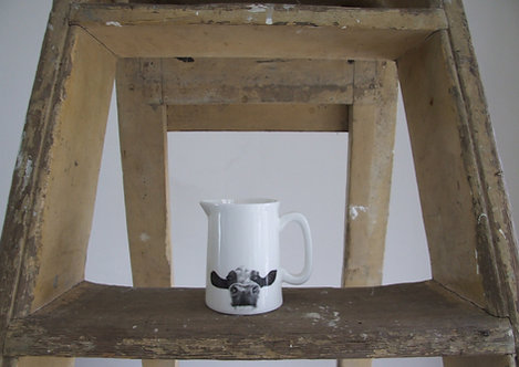Beau Farmhouse Jug - Mini