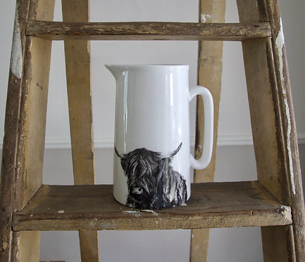 Harris Farmhouse Jug - Large
