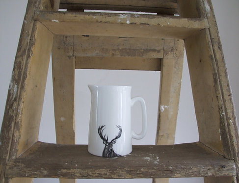 Rowan Farmhouse Jug - Small