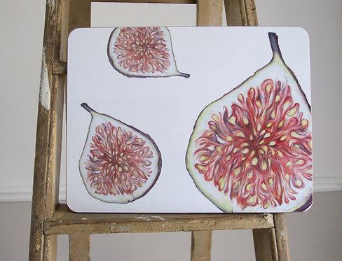 Fig Serving Mat