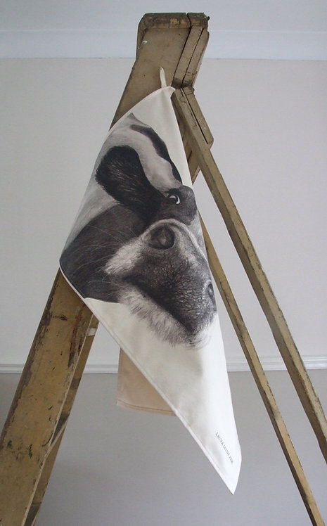 Beau Tea Towel