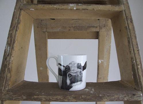 Beau - Fine Bone China Mug