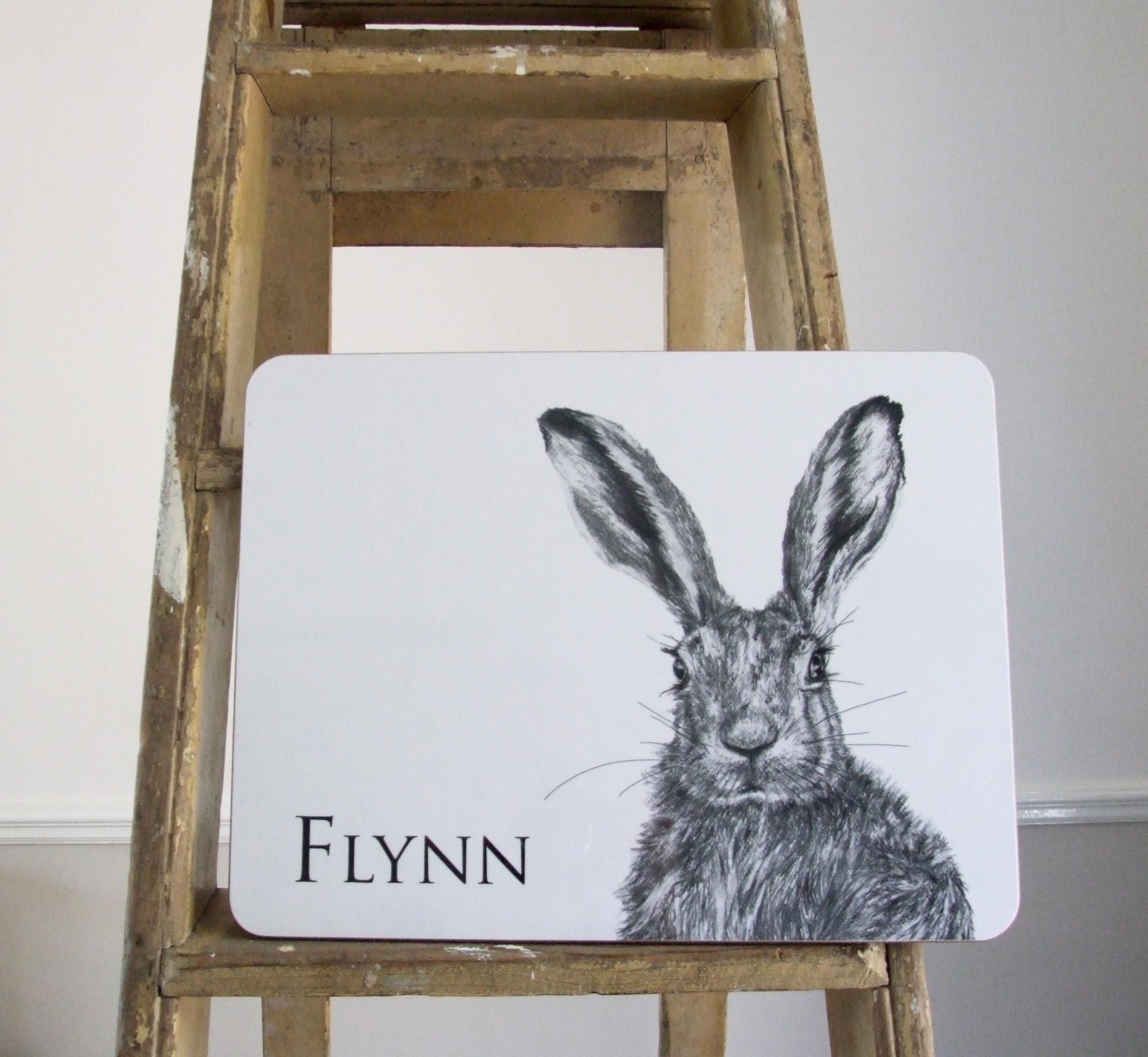 Clover & Flynn