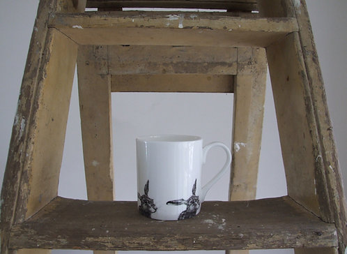 Bramble - Fine Bone China Mug
