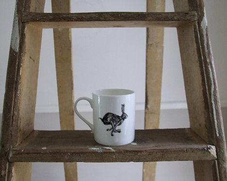 Dash - Fine Bone China Mug