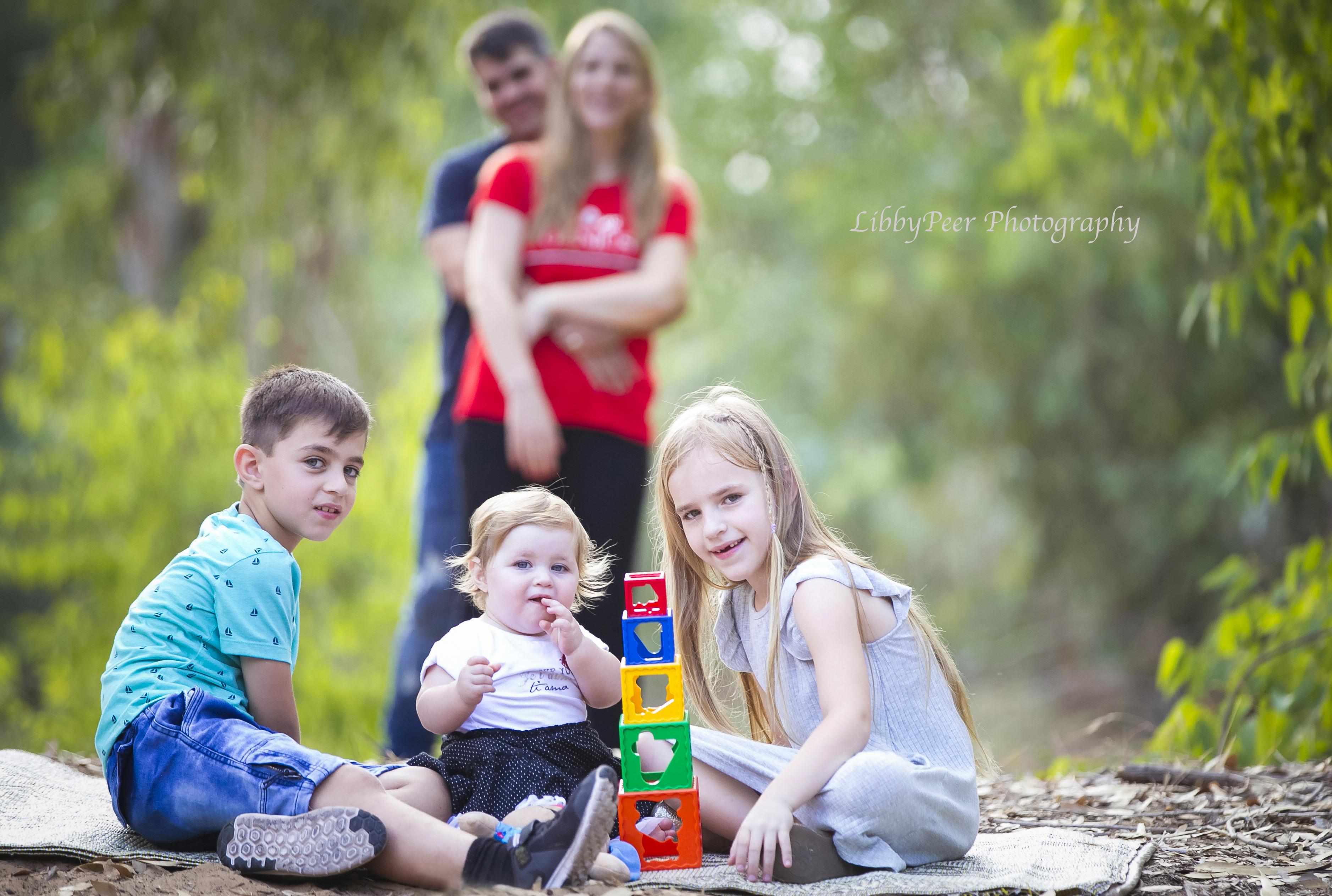 צילומ משפחה