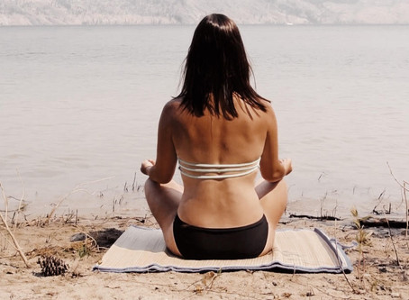 5 Ways To Incorporate Mindfulness Into Your Day