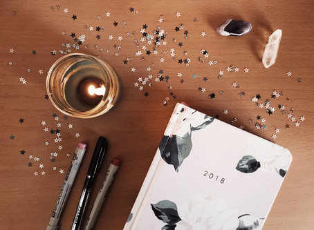 How To Reduce Anxiety and Stress By Staying Organized