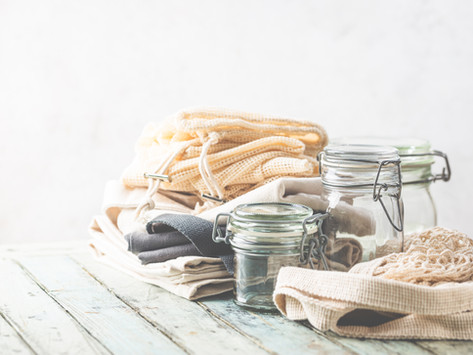 Sustainability in the kitchen