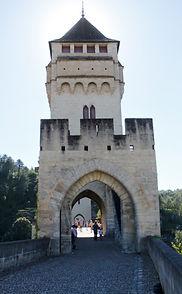 Pont Valantré Cahors