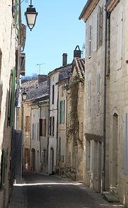 rue Montcuq