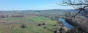 Point de vue Belaye Lot