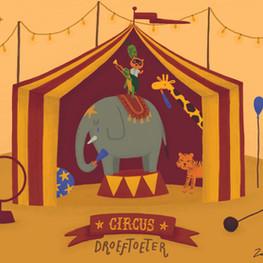 Circus Droeftoeter