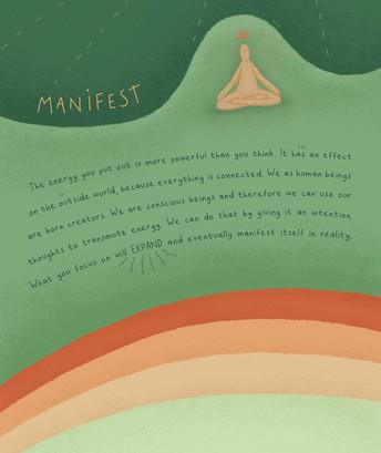 BeYouND Manifest