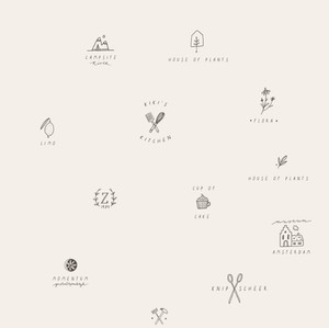 Concepts Illustrated Logo
