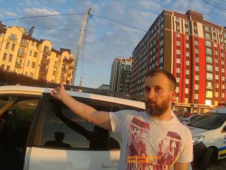 Зупиніть «бєспрєдєл» муніципальної варти в Ірпені! (відео)