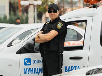 Муніципальна варта Ірпінської міської ради працює цілодобово!