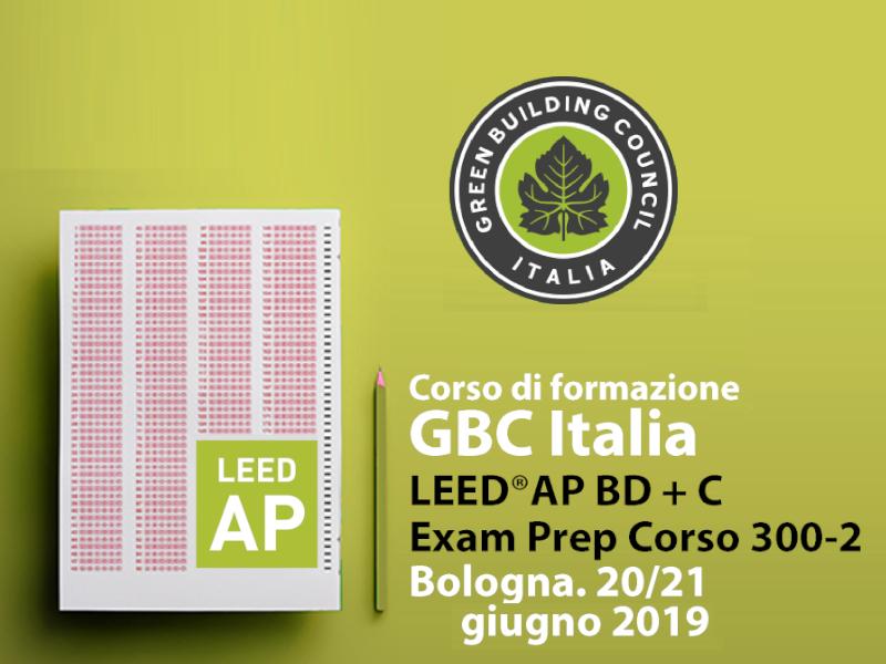 Corso 300-2 GBC Italia