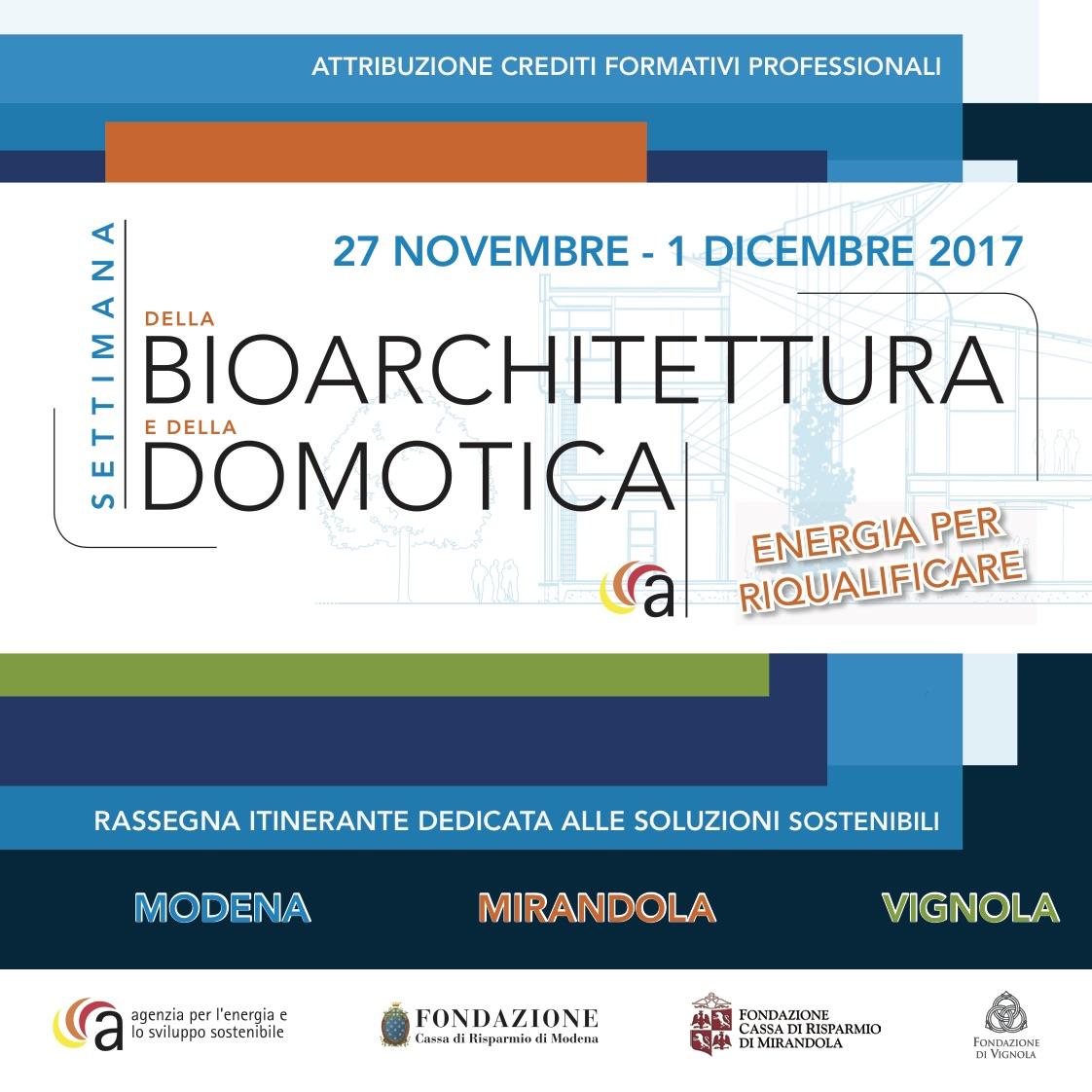 MEIS e GBC HB a Modena 2017