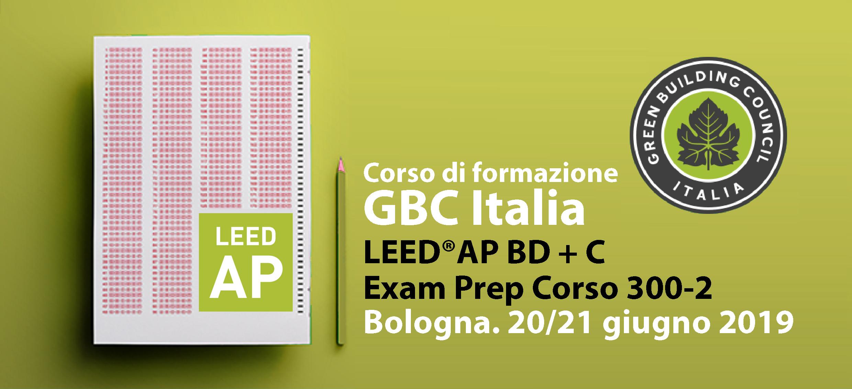 Corso 300-2 Exam prep LEED