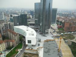 Concorso Torre UnipolSai