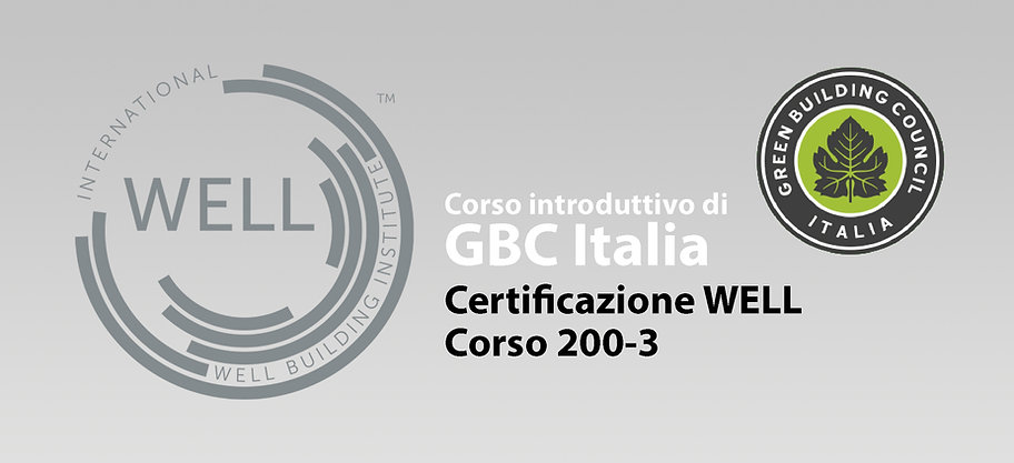 Corso 200-3 Intro alla certificazione WE