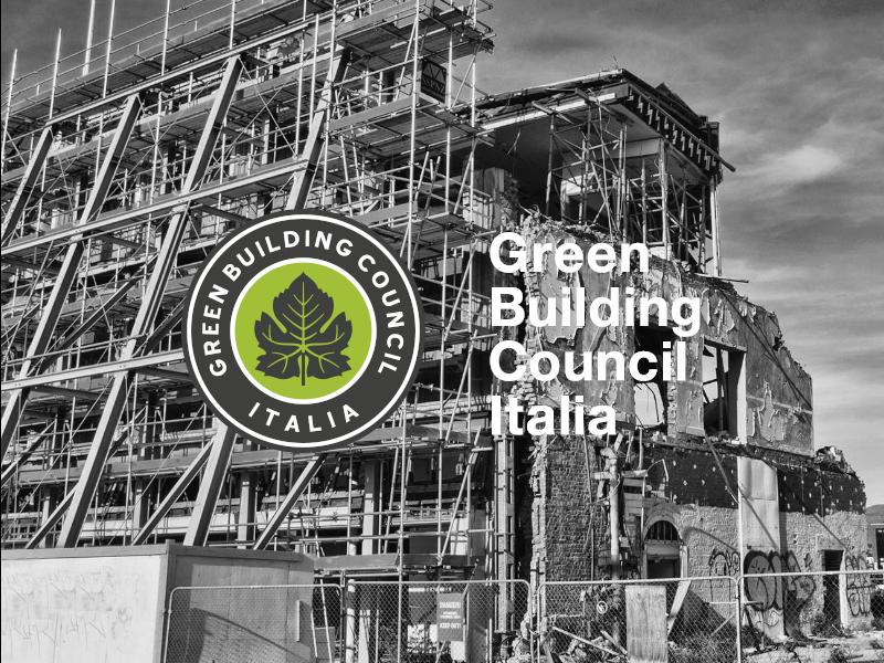 GBC Italia - Rigenerazione urbana