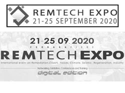 RemTech Expo 21.09.20