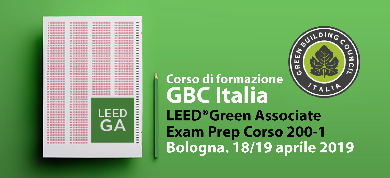 Corso 200-1 Exam prep LEED