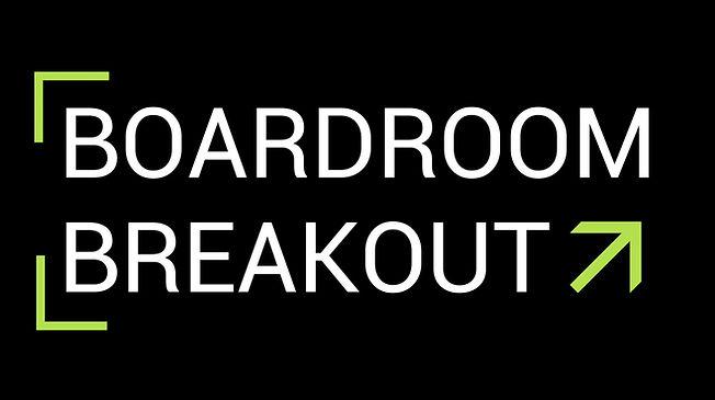 Boardroom Breakout Teaser