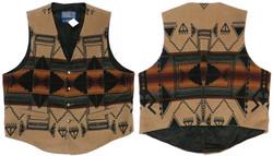 Pendleton Vest