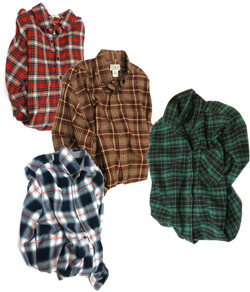 Full-On Flannel